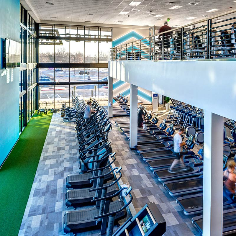 Fayetteville Ar Fitness One