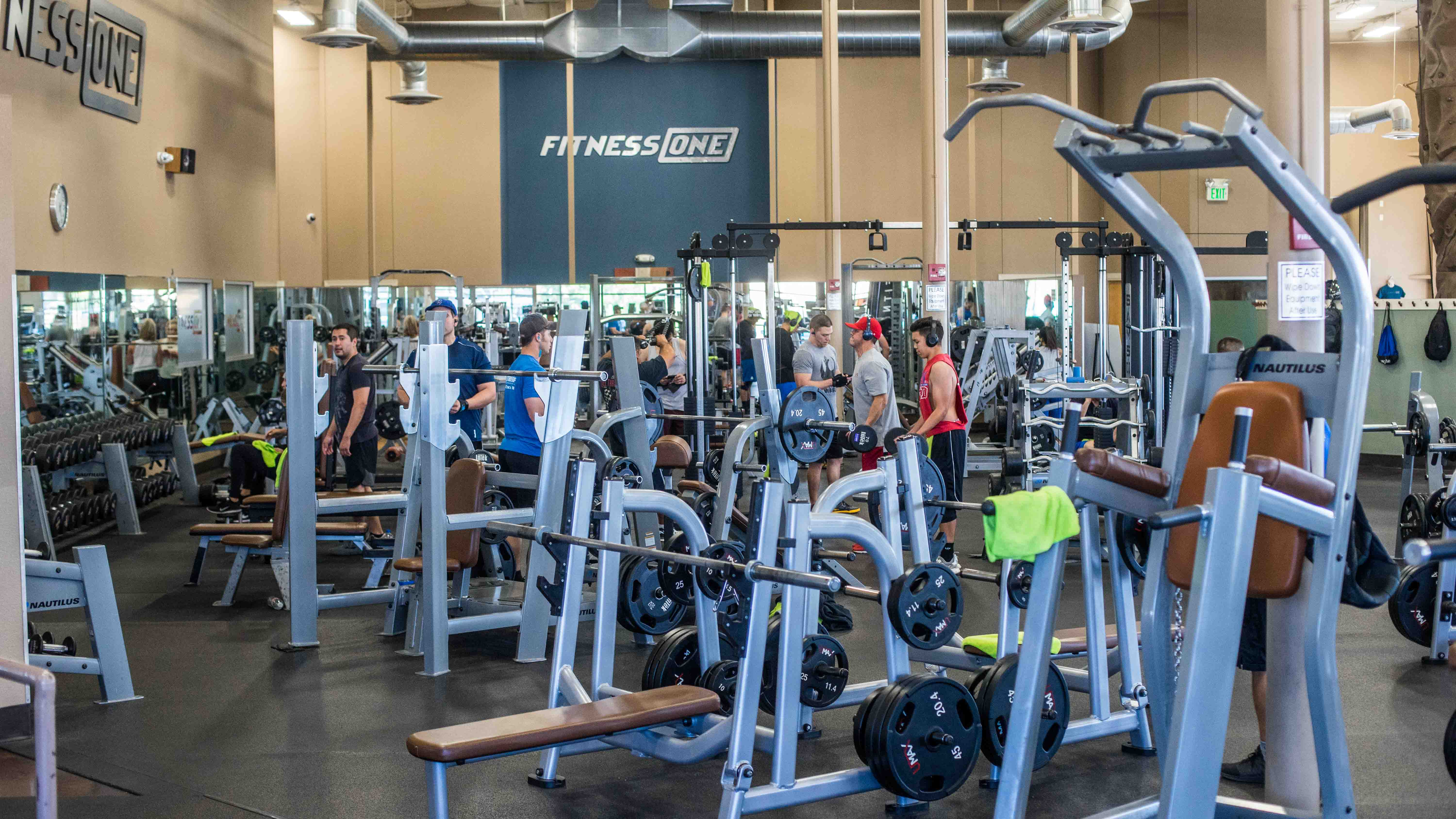 Las Cruces Nm Fitness One